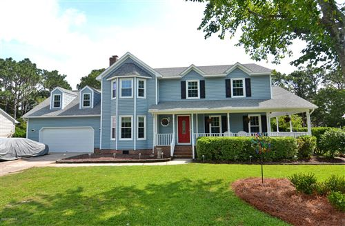 Photo of 3305 Greenhowe Drive, Wilmington, NC 28409 (MLS # 100222232)