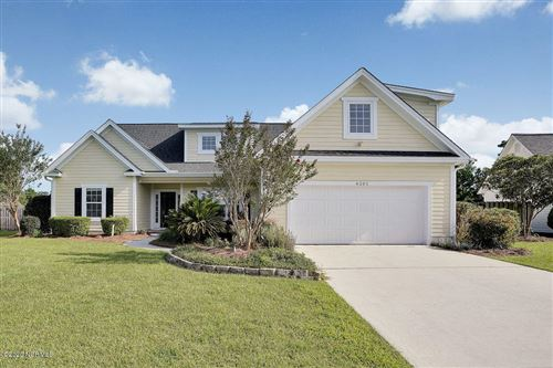 Photo of 6201 Sentry Oaks Drive, Wilmington, NC 28409 (MLS # 100238232)