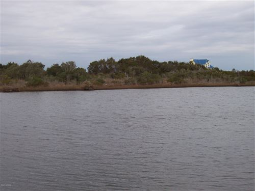 Tiny photo for 32 Osprey Drive, North Topsail Beach, NC 28460 (MLS # 100241232)