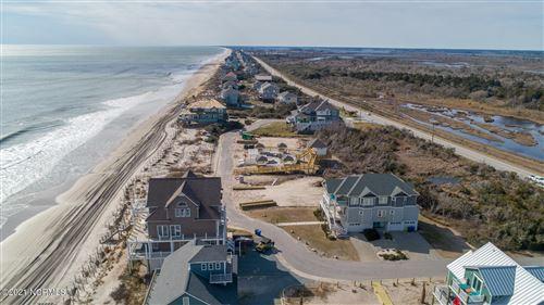 Tiny photo for 439 Hampton Colony Circle, North Topsail Beach, NC 28460 (MLS # 100255232)