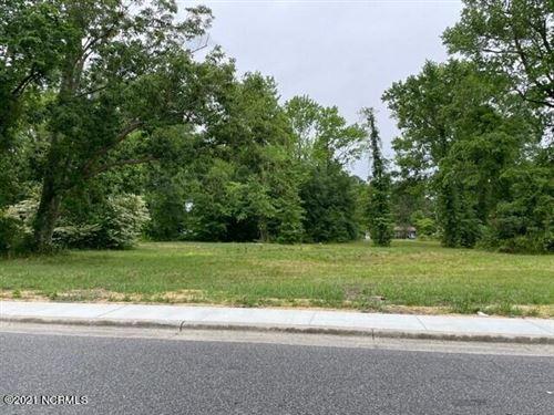 Photo of 2 Lots Bridge Street, Washington, NC 27889 (MLS # 100270232)