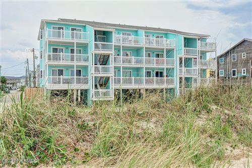 Photo of 1500 Carolina Beach Avenue N #Unit 3c, Carolina Beach, NC 28428 (MLS # 100276232)