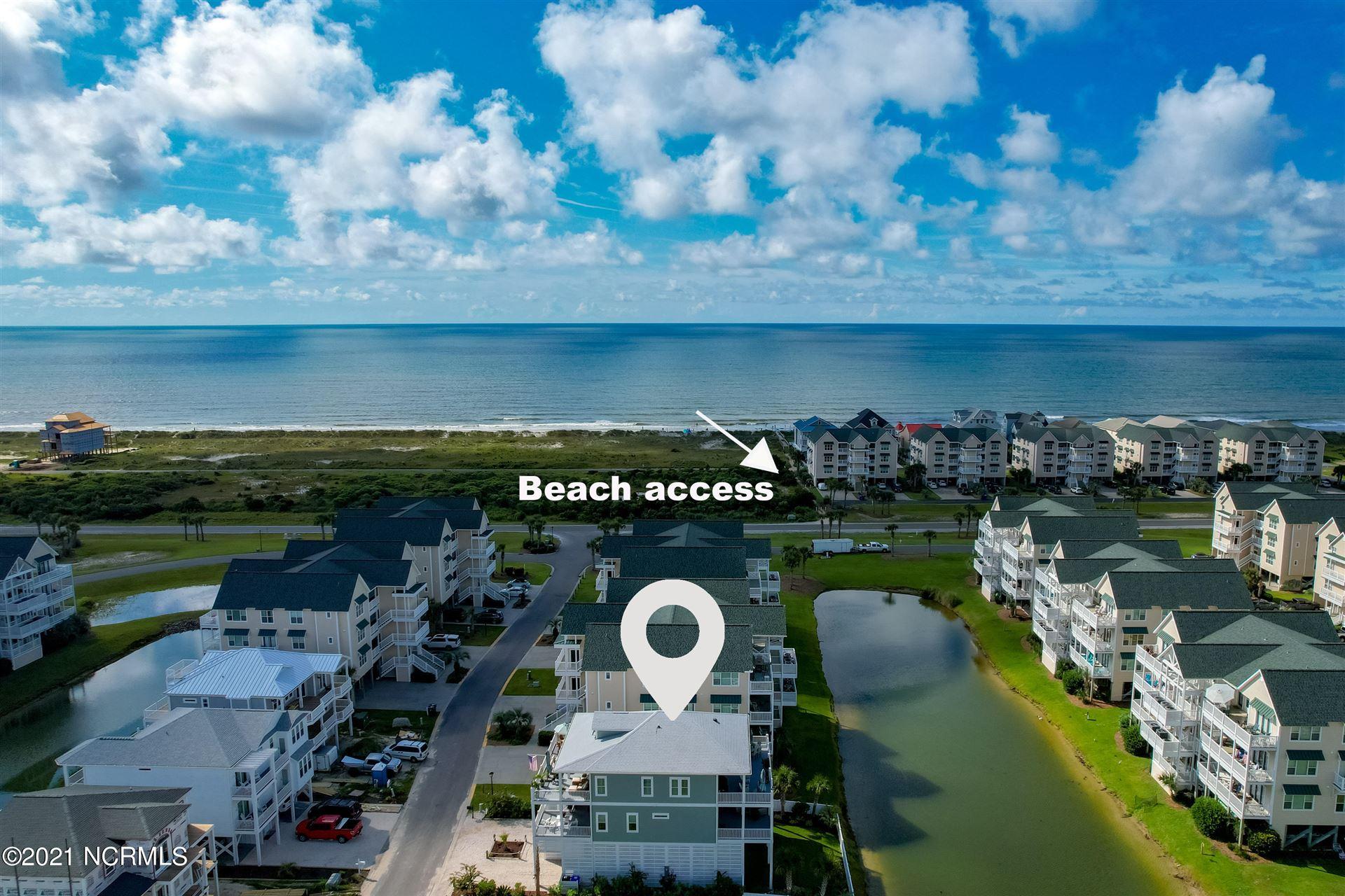 Photo of 5 Via Dolorosa Drive, Ocean Isle Beach, NC 28469 (MLS # 100286232)