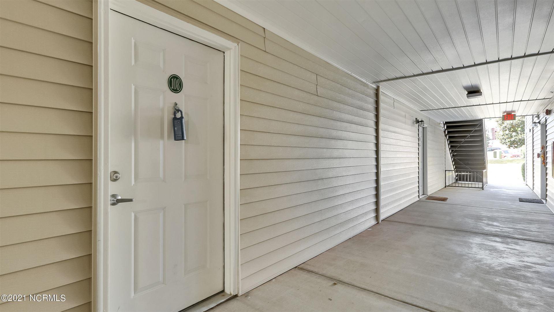 Photo of 2807 Bloomfield Lane #108, Wilmington, NC 28412 (MLS # 100294232)