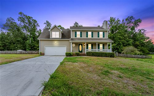 Photo of 204 Wiltshire Court, Jacksonville, NC 28546 (MLS # 100222233)