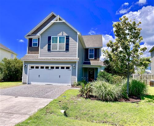 Photo of 6506 Settlers Dream Place, Wilmington, NC 28409 (MLS # 100231233)