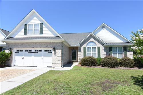 Photo of 408 New Kent Drive, Wilmington, NC 28405 (MLS # 100233233)