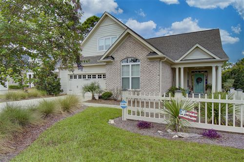 Photo of 3244 Seagrass Court, Southport, NC 28461 (MLS # 100236233)