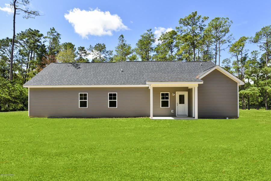 Photo of 615 Weeping Willow Lane, Jacksonville, NC 28540 (MLS # 100265233)