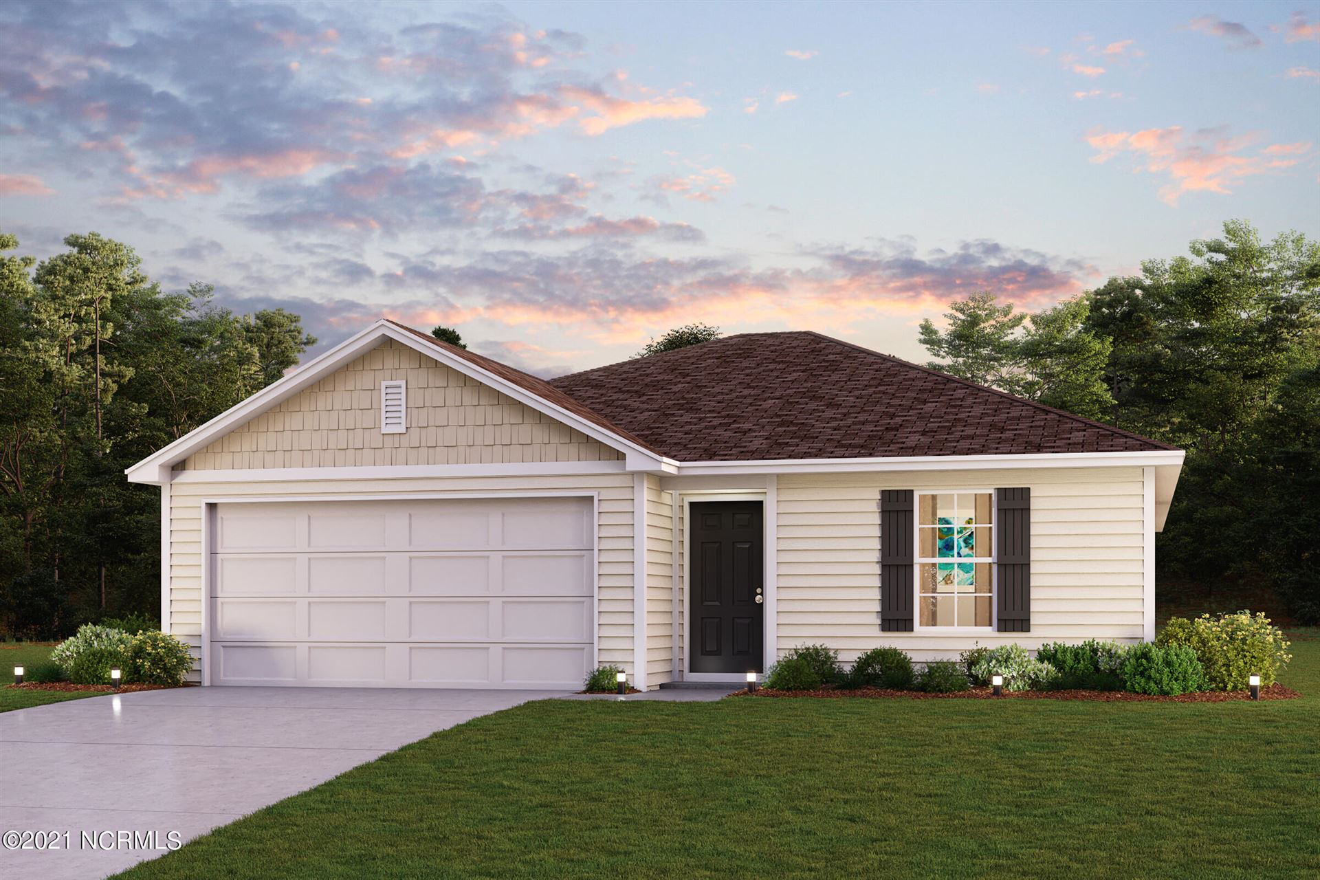 Photo of 2189 Bayview Drive SW, Supply, NC 28462 (MLS # 100288233)