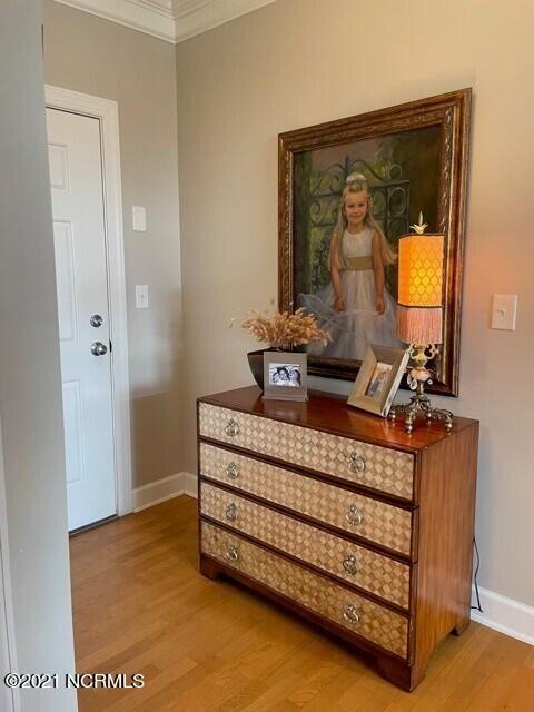 Photo of 554 Grande Manor Court #302, Wilmington, NC 28405 (MLS # 100289233)
