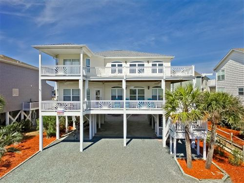 Photo of 42 Private Drive, Ocean Isle Beach, NC 28469 (MLS # 100155234)