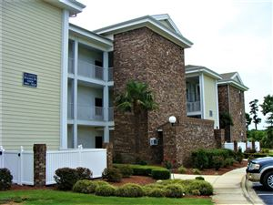 Photo of 133 Avian Drive #3412, Sunset Beach, NC 28468 (MLS # 100170234)