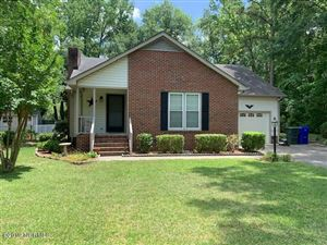 Photo of 200 River Hill Drive, Greenville, NC 27858 (MLS # 100174234)