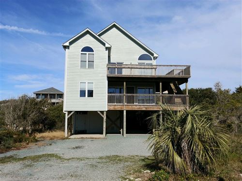 Photo of 28 Porpoise Place, North Topsail Beach, NC 28460 (MLS # 100202234)