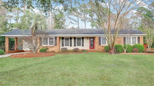 Photo of 3915 Gillette Drive, Wilmington, NC 28403 (MLS # 100204234)