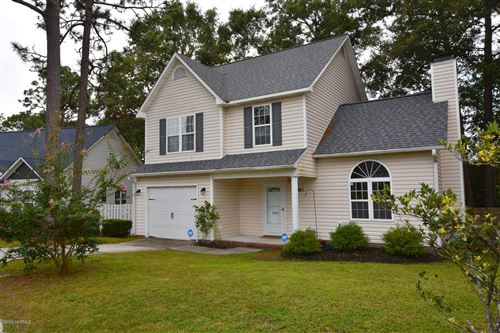 Photo of 1505 Amhearst Court, Wilmington, NC 28412 (MLS # 100236234)