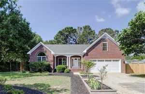 Photo of 1112 Edgewater Club Road, Wilmington, NC 28411 (MLS # 100171235)