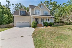 Photo of 1347 Chadwick Shores Drive, Sneads Ferry, NC 28460 (MLS # 100181235)