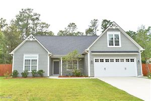 Photo of 418 N Belvedere Drive, Hampstead, NC 28443 (MLS # 100185235)