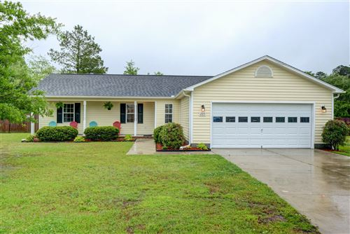 Photo of 205 Angie Court, Richlands, NC 28574 (MLS # 100219235)