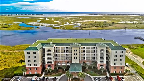 Photo of 7265 Seashell Lane SW #308, Ocean Isle Beach, NC 28469 (MLS # 100224235)