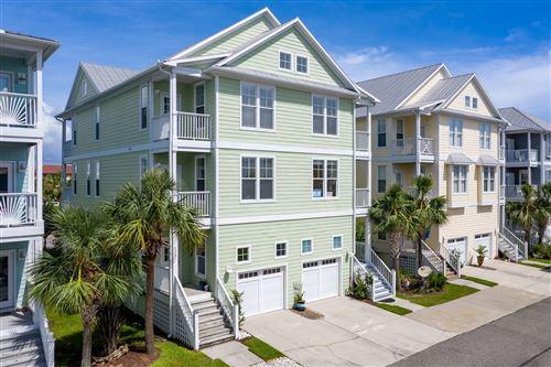 Photo of 120 Green Turtle Lane, Carolina Beach, NC 28428 (MLS # 100236235)