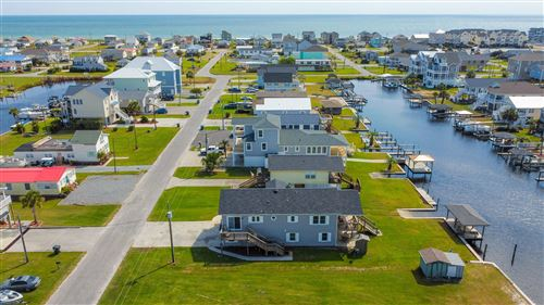 Photo of 3033 3rd Street, Surf City, NC 28445 (MLS # 100241235)