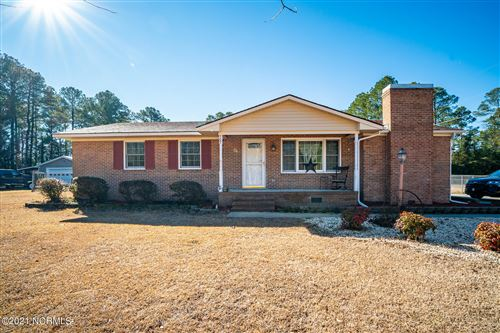 Photo of 509 Crump Farm Road, New Bern, NC 28562 (MLS # 100256235)