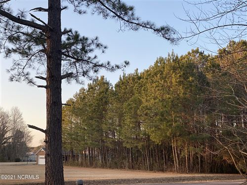 Photo of Lot 3b Granville Trail, Washington, NC 27889 (MLS # 100260235)