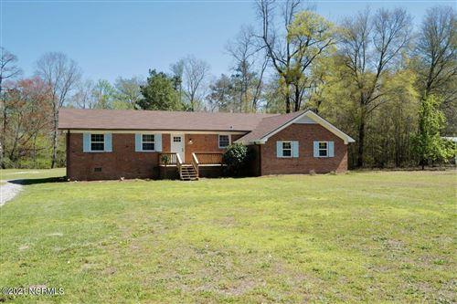 Photo of 4495 Stag Park Road, Burgaw, NC 28425 (MLS # 100265235)