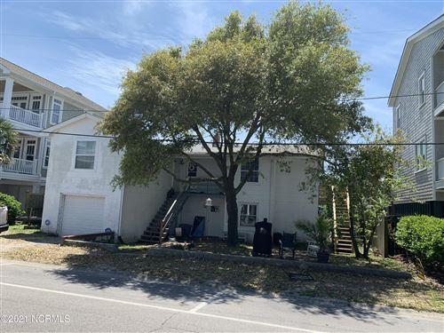 Photo of 4 Shearwater Street, Wrightsville Beach, NC 28480 (MLS # 100267235)