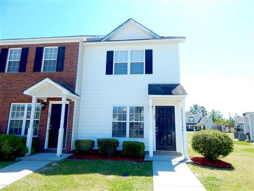 Photo of 300 Ashwood Drive, Jacksonville, NC 28546 (MLS # 100283235)