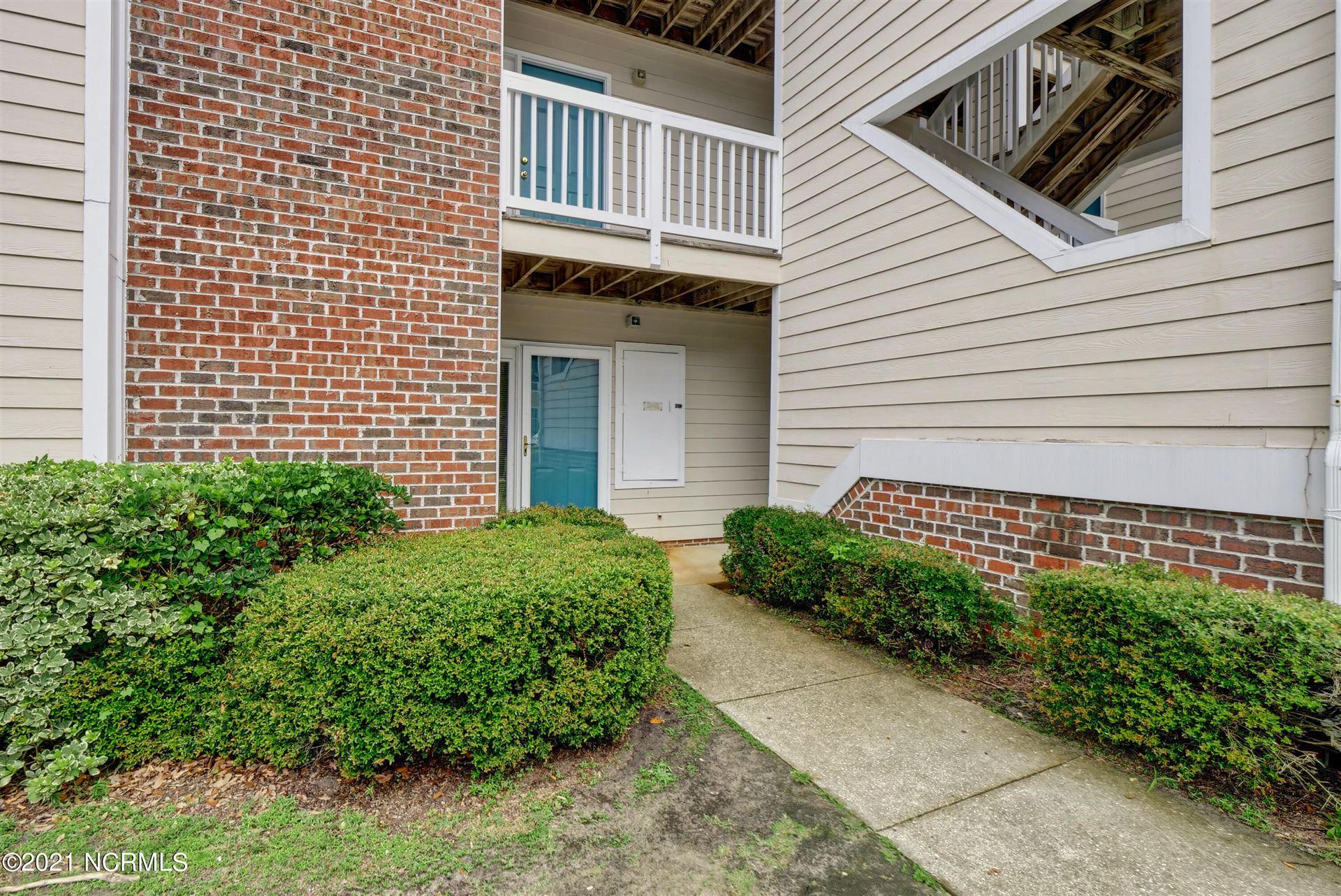 Photo for 906 Litchfield Way #C, Wilmington, NC 28405 (MLS # 100281235)