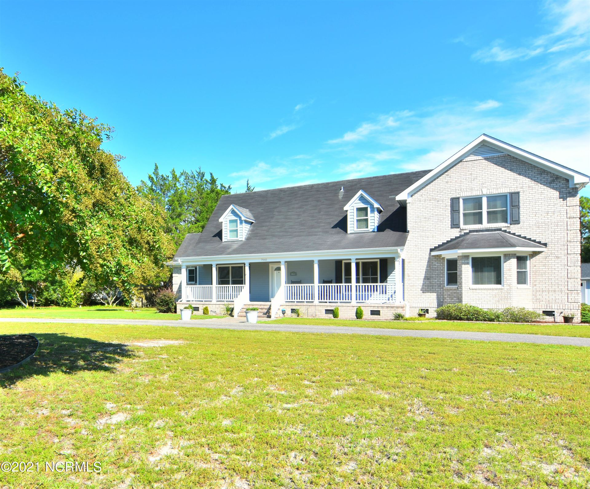 Photo for 7940 Placid Drive, Wilmington, NC 28411 (MLS # 100287235)