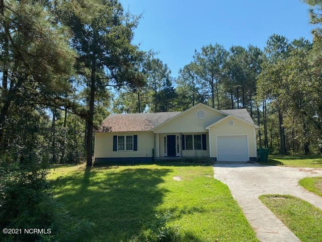 Photo of 158 Live Oak Drive, Jacksonville, NC 28540 (MLS # 100295235)