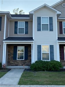 Photo of 429 Falls Cove, Jacksonville, NC 28540 (MLS # 100187236)