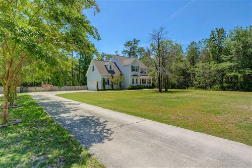 Photo of 1655 Chadwick Shores Drive, Sneads Ferry, NC 28460 (MLS # 100210236)