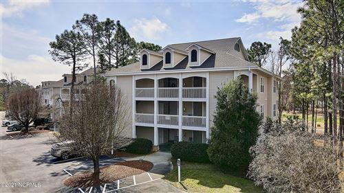 Photo of 3350 Club Villas Drive SE #501, Southport, NC 28461 (MLS # 100259236)