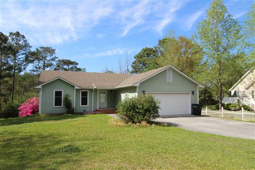 Photo of 203 Landing Court, Swansboro, NC 28584 (MLS # 100267236)