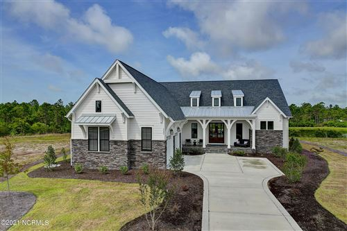 Photo of 3285 Oceanic Bay Drive, Southport, NC 28461 (MLS # 100276236)