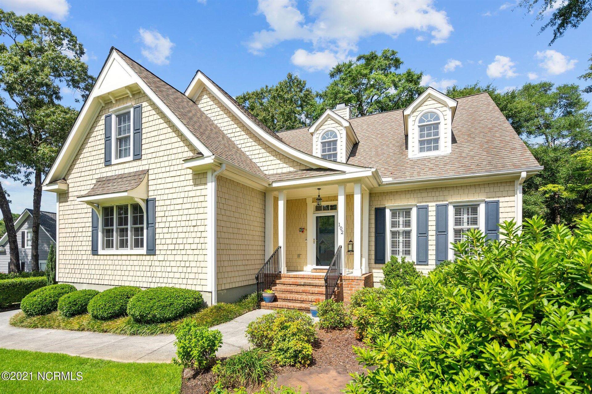 Photo of 102 Oxmoor Place, Wilmington, NC 28403 (MLS # 100289236)