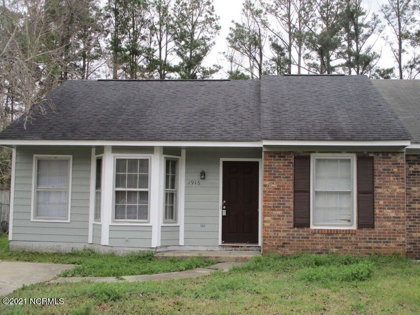 Photo of 1916 Rolling Ridge Drive, Midway Park, NC 28544 (MLS # 100295236)