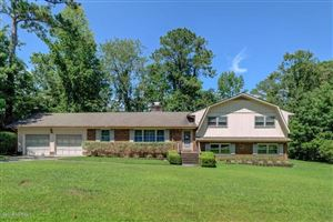 Photo of 1110 Country Club Drive, Jacksonville, NC 28546 (MLS # 100175237)