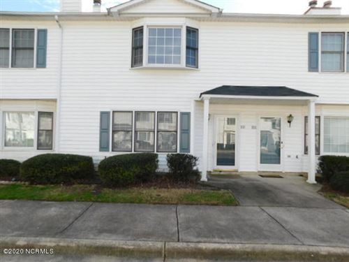 Photo of 3806 Sterling Pointe Drive #D3, Winterville, NC 28590 (MLS # 100201237)