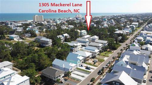 Photo of 1305 Mackerel Lane #2, Carolina Beach, NC 28428 (MLS # 100203237)