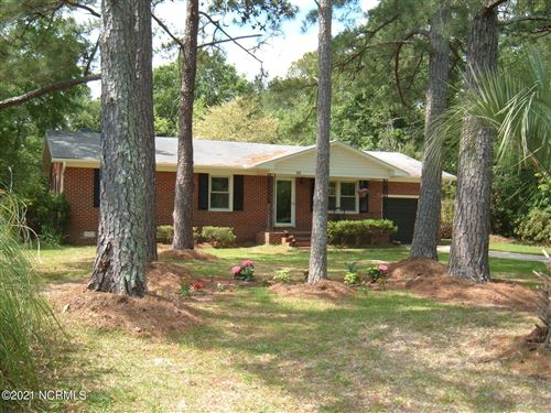 Photo of 125 Cherokee Trail, Wilmington, NC 28409 (MLS # 100256237)