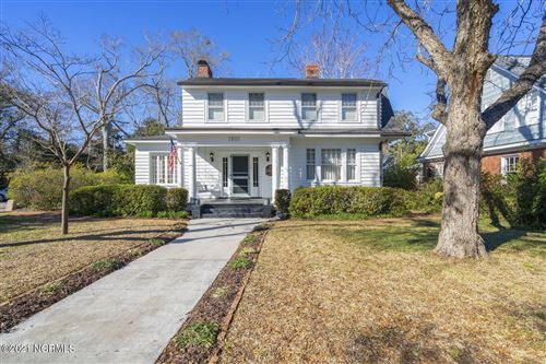 Photo of 1801 Chestnut Street, Wilmington, NC 28405 (MLS # 100259237)