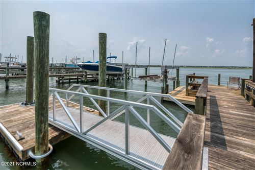 Tiny photo for 7 Banks Channel, Topsail Beach, NC 28445 (MLS # 100285237)