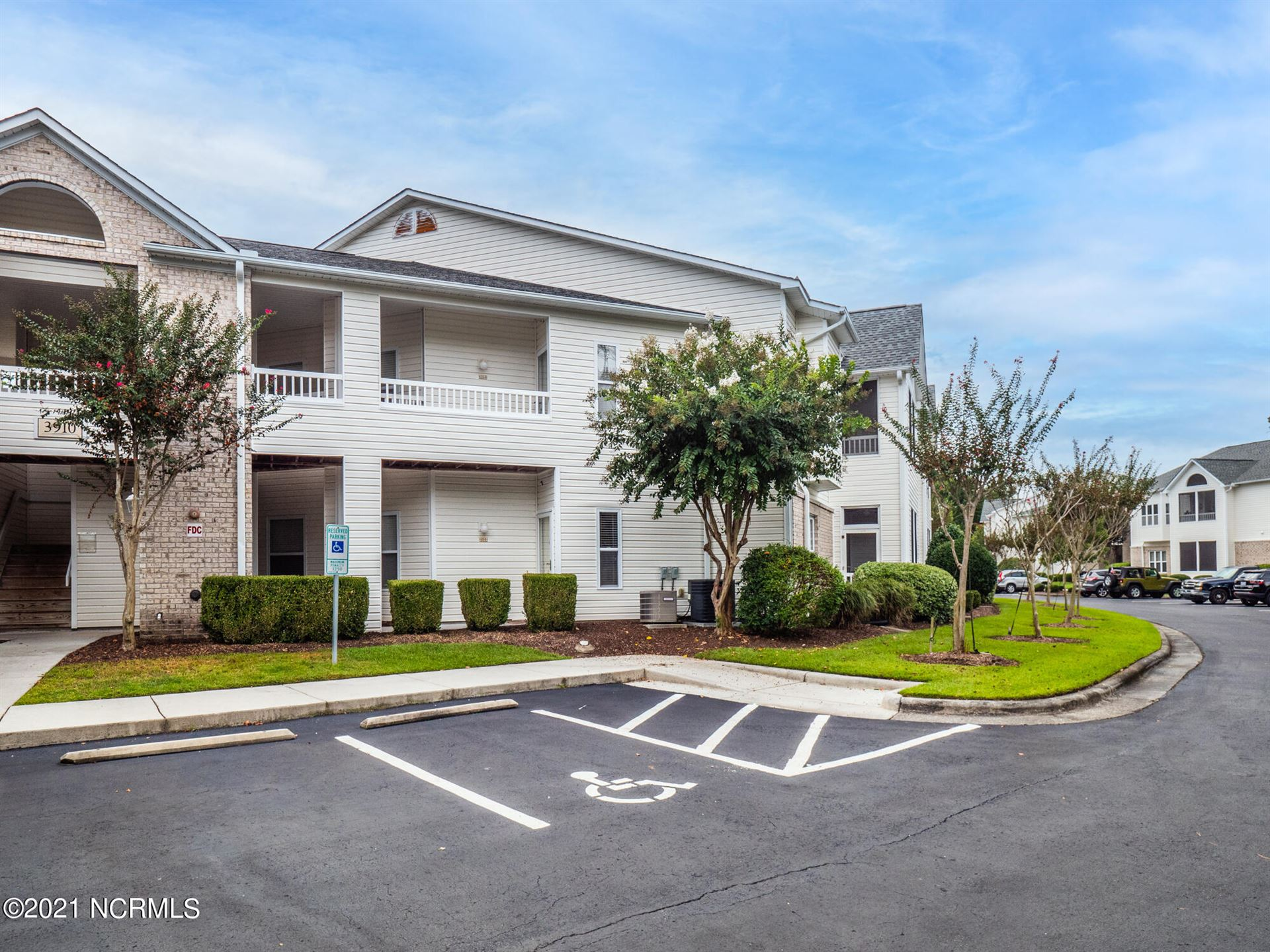 Photo of 3910 River Front Place #204, Wilmington, NC 28412 (MLS # 100291237)